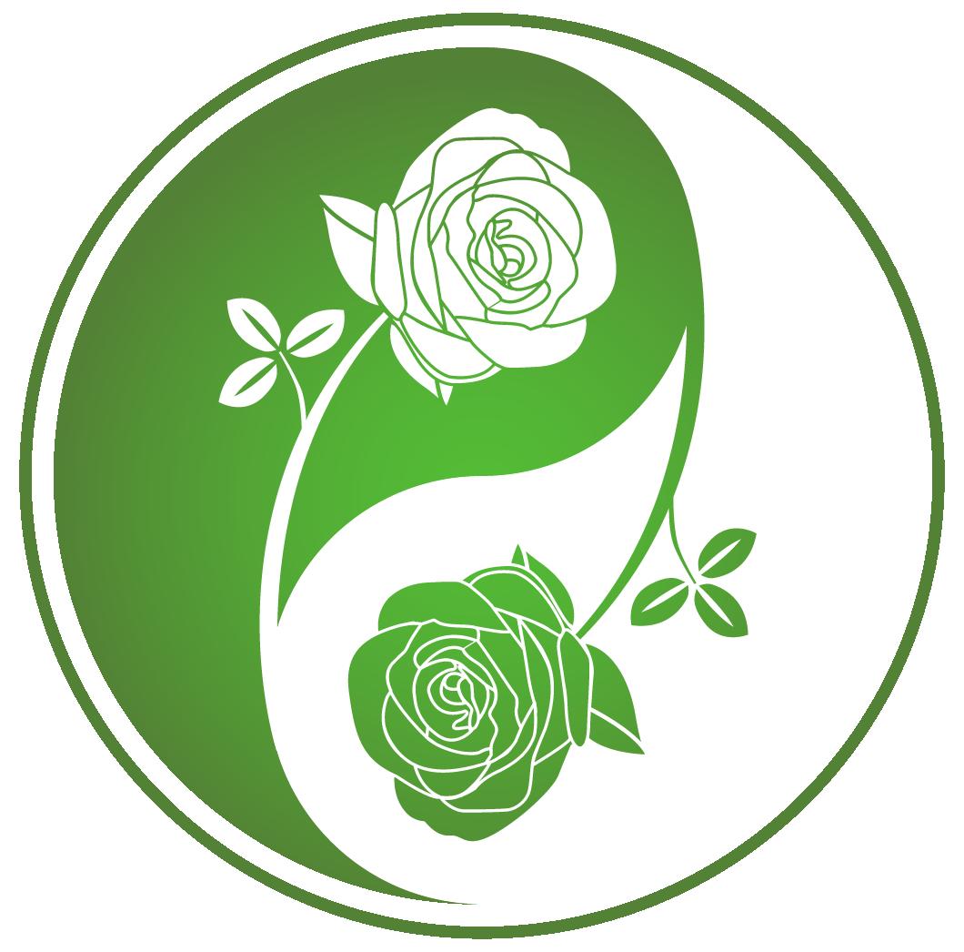 Logo De Witte Roos